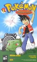 Pokémon Adventures (Egmont Manga)