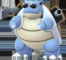 Turtok-Sonnenbrille
