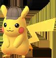 Pikachu-Detektiv