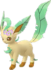 Folipurba-Blumenkranz