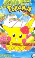 Magical Pokémon Journey