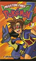 Phantom Thief Pokémon 7