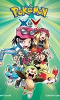 Pokémon XY (VIZmedia)