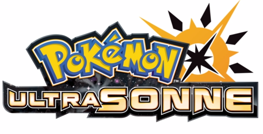 Pokémon Ultrasonne