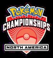 Nord-Amerika International Championships 2019 Logo