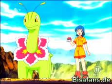 Screenshot von Meganie