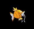 Karpador ♀