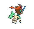 Keldeo Resolutform