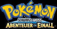 16. Staffel: Schwarz & Weiß Abenteuer in Einall (und darüber hinaus)