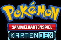 Pokémon Kartendex
