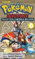 Pokémon Adventures HeartGold & SoulSilver (VIZmedia)
