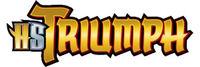 Triumph-Erweiterung