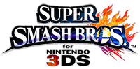 Super Smash Bros. für 3DS