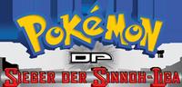13. Staffel: DP Sieger der Sinnoh-Liga