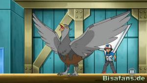 Screenshot von Navitaub