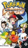 Pokémon Schwarz und Weiß (Panini Comics)