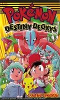 Destiny Deoxys