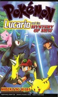 Lucario und das Geheimnis von Mew