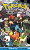 Pokémon Black & White (VIZmedia)