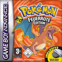 Pokémon Blattgrün-Edition