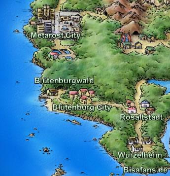 Von Wurzelheim bis Metarost City