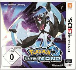 Ultramond Cover