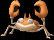 Krabby