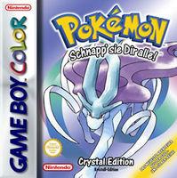 Pokémon Kristall-Edition