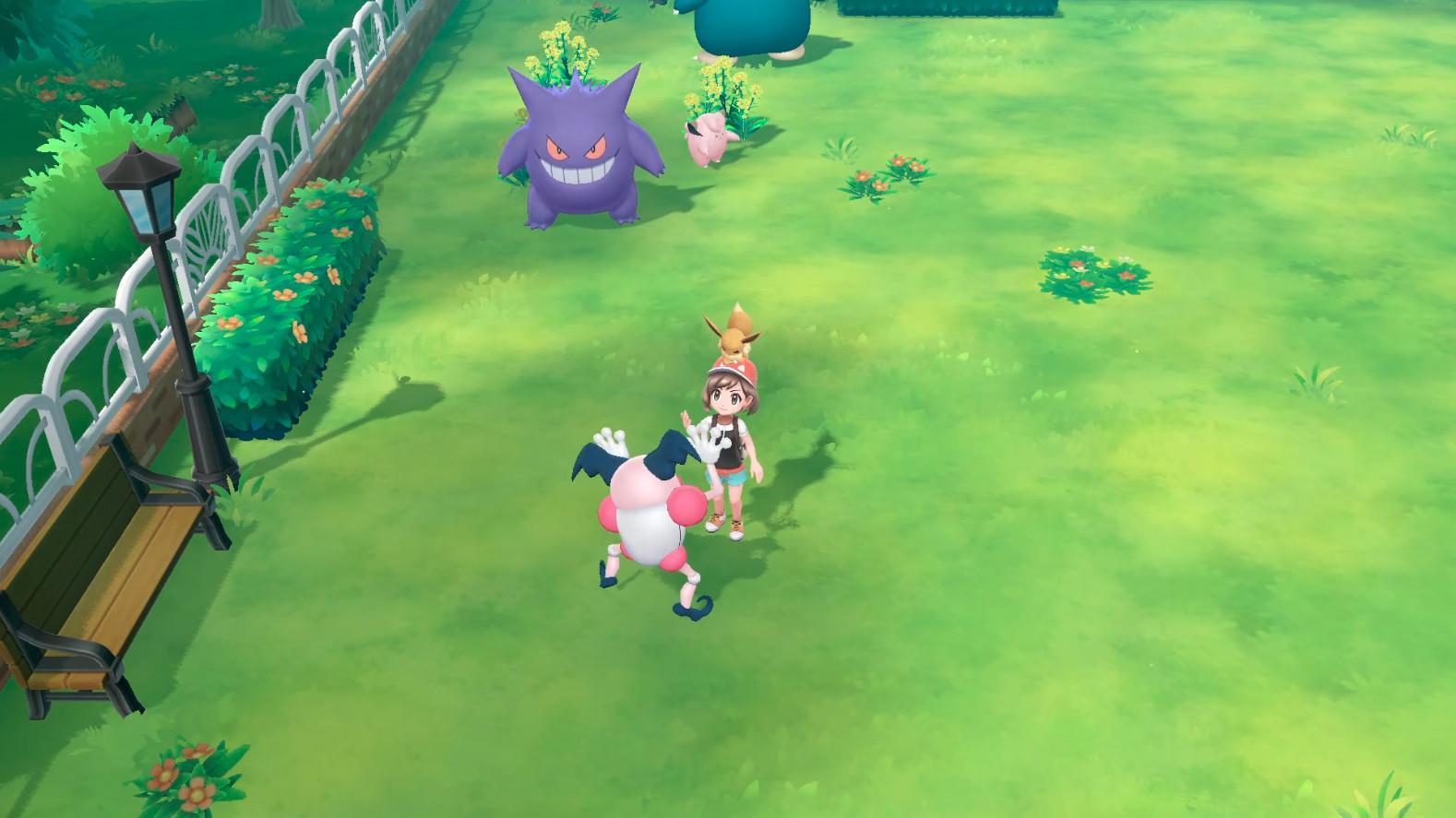 Go-Park-Screenshot