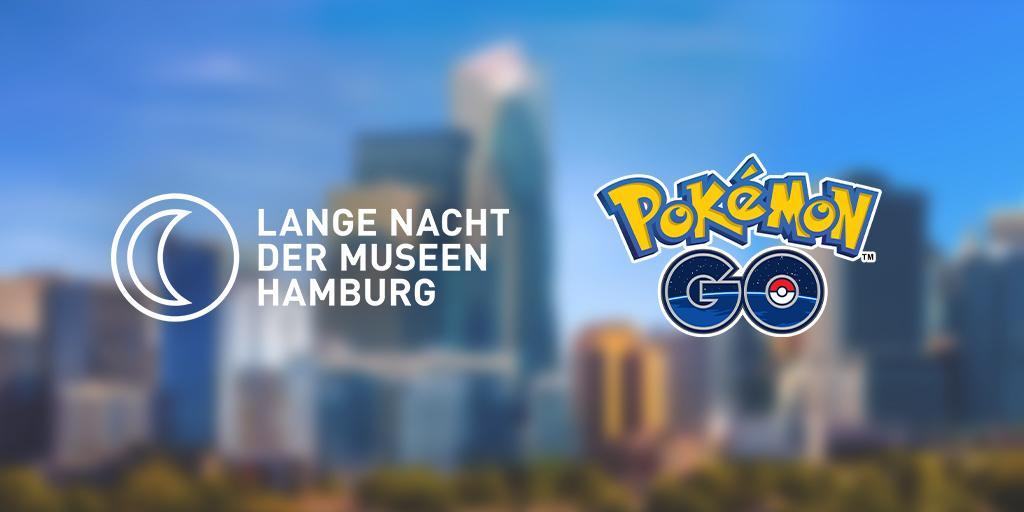 Lange Nacht der Museen in Hamburg 2019