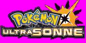 Pokémon Ultrasonne