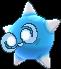 Meteno (blauer Kern)
