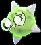 Meteno (grüner Kern)