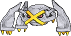 Metagross (schillernd)