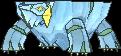 Arktilas (schillernd)